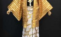 《战国BARASA》宣布将会推出一系列和服周边