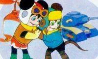 从《黑猫警长》到《大鱼海棠》 一段40年动画史
