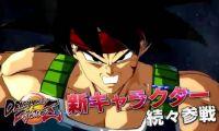 游戏《龙珠斗士Z》公开第3弹TVCM