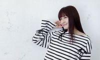 日本知名女声优兼歌手中岛爱为两部动画演唱主题曲