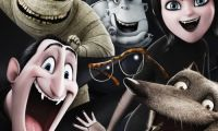 动画电影《精灵旅社3》官方公开一张新海报