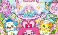 电视动画《KiraKira Happy★开启吧!COCOTAMA》将于9月播出