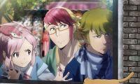 TV动画《重神机潘多拉》将发售4部原创广播剧CD