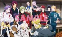 《刀剑乱舞-花丸-》第2季第5卷光碟详情和封面公开