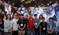 网易漫画独家中国英雄《三皇斗战士》、《气旋》加入漫威宇宙,联动《复仇者联盟》!