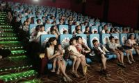 动画电影《美食大冒险之英雄烩》在厦门举行看片会