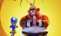 3D动画电影《大闹西游》发布三组人物海报
