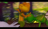 动画电影《旅行吧!井底之蛙》精彩看点率先揭秘