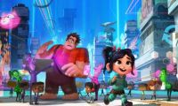 迪士尼《无敌破坏王2》公主私服设计曝光
