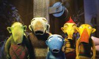 动画电影《奇怪的袜子精灵》将于24日公映