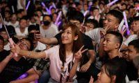 二次元一姐小缘夏日聚上海站收官,新歌《海》首度献唱