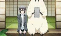 声优新井里美将加盟TV版动画《非人类新娘》