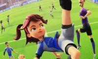 动画电影《足球王者》超前观影引来热烈反响