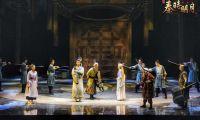 《秦时明月》冲破次元壁 成就漫改舞台剧新模式
