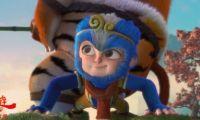 3D动画电影《大闹西游》再曝正片片段