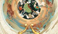 国漫力作《八仙》片方正式发布概念海报