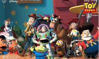 皮克斯动画电影《玩具总动员4》明年上映