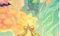 3D动画电影《八仙》发布人物海报 改档11月3日