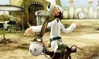 《阿凡提的故事》从木偶到3D 究竟失去了什么?