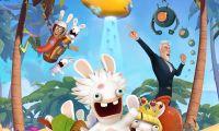 《疯狂兔子:入侵》系列动画将登陆更多亚洲市场