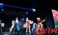 2018国漫演唱会在深圳世界之窗环球舞台开唱