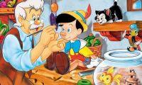 迪士尼经典动漫《木偶奇遇记》真人版敲定