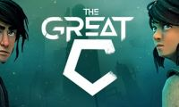 《The Great C》VR版饥饿游戏 电影级的动画作品
