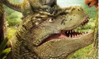 动画电影《恐龙王》11月10日以多个版本在全国上映