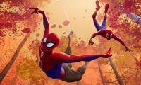 《蜘蛛侠:平行宇宙》入围最佳动画 六个蜘蛛侠将同框