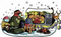 寒冬中的动漫创业者、员工、投资人如何自保?