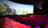 动画电影《恐龙王》在南京举办超前看片会