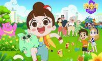 中国原创动画《洛宝贝》入围国际艾美奖