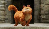 """漫画角色""""加菲猫""""将要被拍成动画电影"""