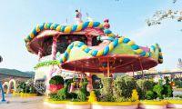 江苏首家以动漫游戏为主题的体验型乐园是亲子游首选
