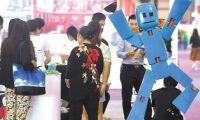 漫博会:东莞本土动漫企业人气不俗 动漫大咖期待中国文化作品