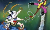 时代的转身:国产动画的罗曼蒂克消亡史