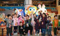 """""""超级伊仔嘉年华""""北京首站登陆亚洲规模最大儿童职业体验城市"""