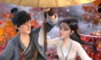 追光动画发布《白蛇:缘起》全新剧照