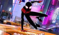 动画巨制《蜘蛛侠:平行宇宙》宣布在内地定档