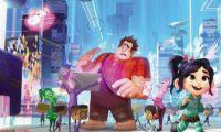 《无敌破坏王2》在广州举行IMAX版提前观影会