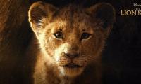 《狮子王》CG真人版预告片公布