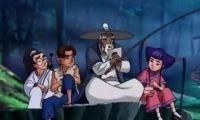 《中华小子》让你看不一样的中国功夫