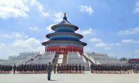 安徽14万学生到滁州长城动漫园研学 长城动漫发力研学千亿产业