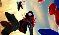 动画版《蜘蛛侠》热度飚升 续集与外传悄然筹备