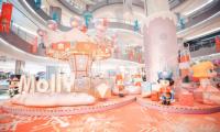 泡泡玛特携Molly展登陆天津 更有城市限定和签售会等你!