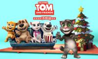 构建家庭娱教生态链 打造汤姆猫全栖IP