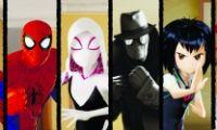 一部片6个蜘蛛侠,票房也是这么666