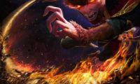 动画《西游记之再世妖王》发海报预告 打造暴虐版孙悟空