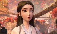 《白蛇:缘起》开启超前点映 揭晓白娘子前世爱情