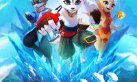 动漫《巨兵长城传》将于1月19日重磅上线